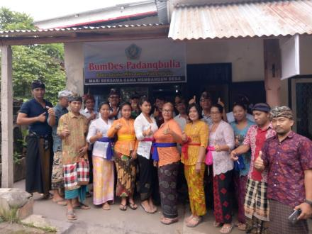 Badan Usaha Milik Desa (BumDesa)